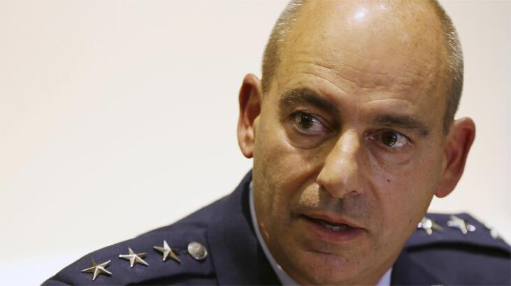 Rusya'dan ABD'li generale tepki