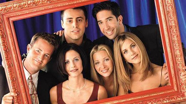 Friends dizisi kaç yılında çekildi? Friends oyuncuları kimler?