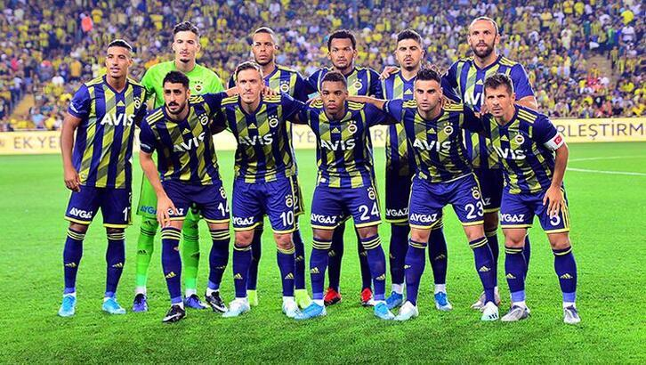 Fenerbahçe Ankaragücü maçı ne zaman? Saat kaçta, hangi kanalda?