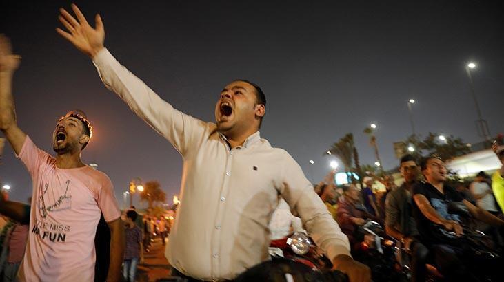 Mısır'da neler oluyor? İşte son durum...