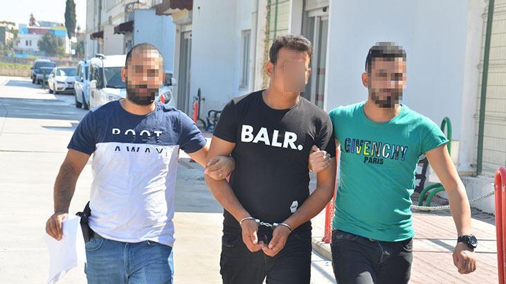 Adana'da 3 DEAŞ üyesi yakalandı