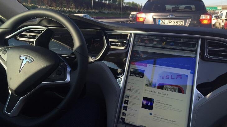 Tesla Model 3'e güvenebilir miyiz?