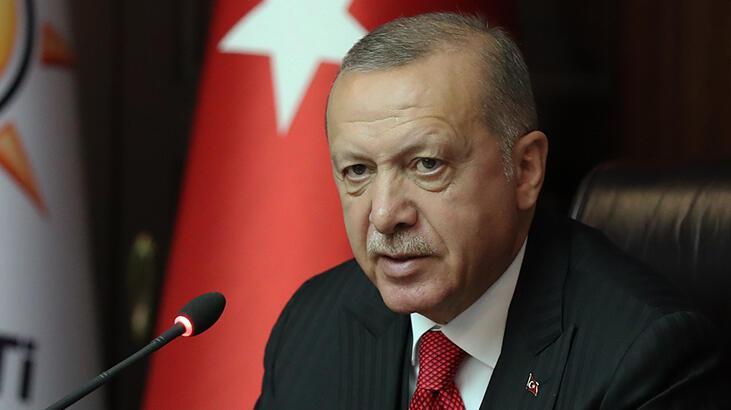 Cumhurbaşkanı Erdoğan ABD'ye hareket etti