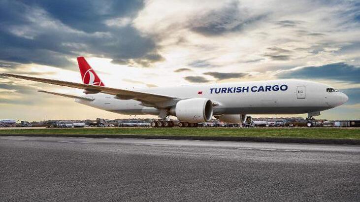 THY'nin kargo markası uçaklar ile 19 ayda 169 lüks araç taşıdı