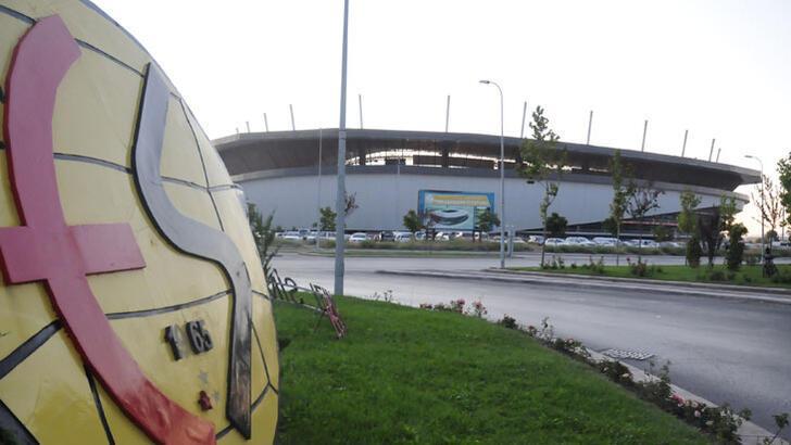 Eskişehirspor'da olağanüstü kongre kararı