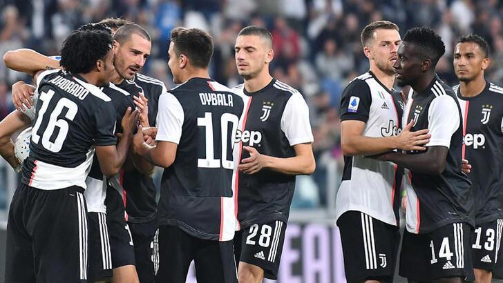 Juventus geriden geldi! Merih Demiral...