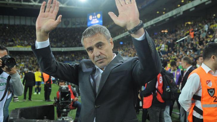 """Ersun Yanal: """"Rodrigues'in derbide olmayacağı görüşündeyim"""""""