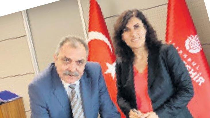 İstanbul'daki çocukların sütü Tire'den gidecek