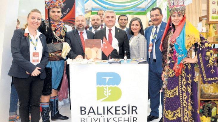 Ankara'da Balıkesir rüzgarı esti