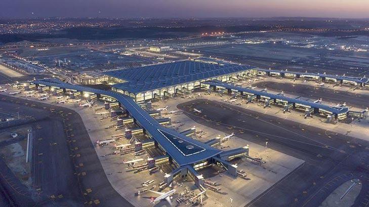 İstanbul Havalimanı o ülkeye ilham oluyor