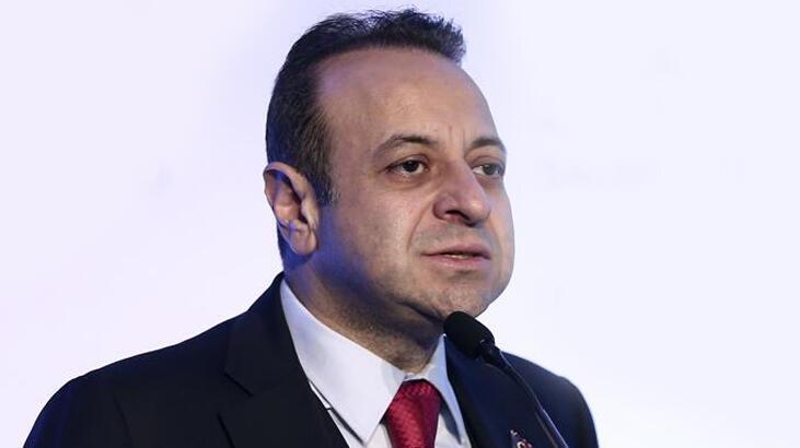 Egemen Bağış: 'Önceliğimiz Türkiye-Çekya ilişkilerinde iş birliği'