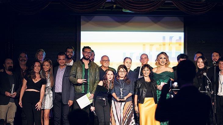 !f İstanbul'un kazananı 'Saf'