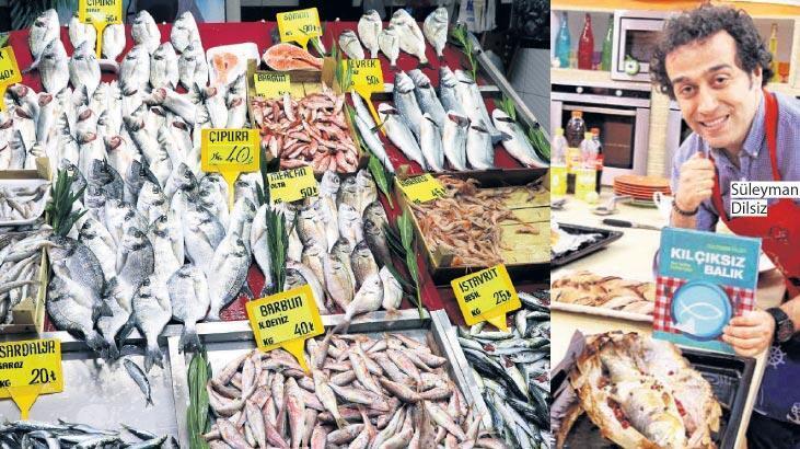 Uzmanından balık yeme rehberi