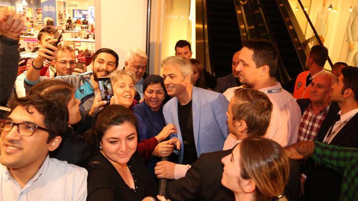 Cengiz Kurtoğlu: Benim şarkımı benden başkası…
