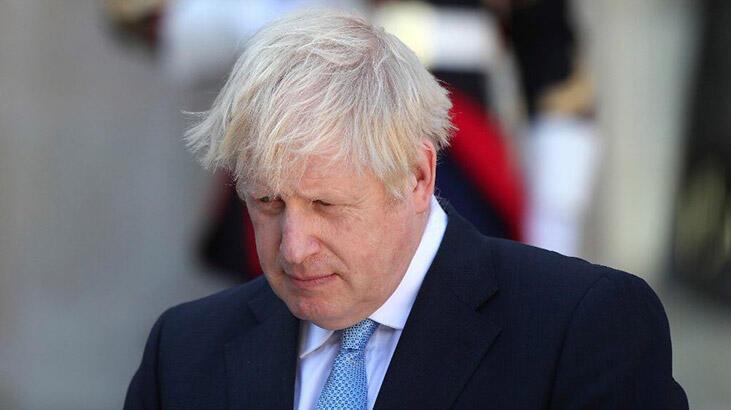 İngiltere Aramco saldırısında İran'ı işaret etti