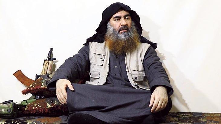 Bağdadi İdlib'de olabilir