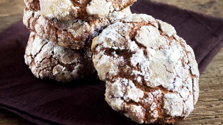 Unsuz çikolatalı kurabiye tarifi