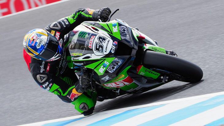 Milli motosikletçiler hafta sonu Fransa'da yarışacak