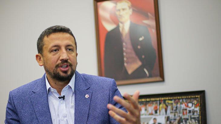 """""""Cumhurbaşkanlığı Kupası, Türkiye'nin en anlamlı kupası"""""""