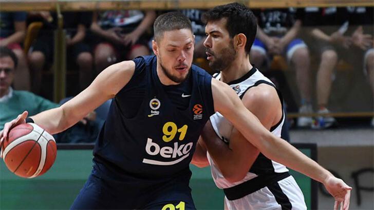 Stimac 3 aylığına Fenerbahçe Beko'da