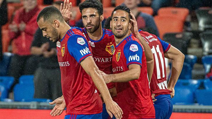 Trabzonspor'un rakibinden gol şov: 4-0
