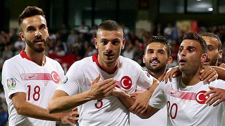 Milli takımın Arnavutluk maçı genel bilet satışı başladı