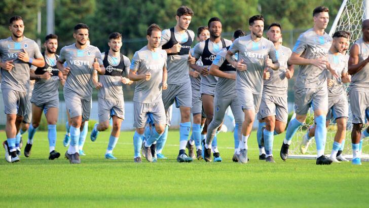 Trabzonspor'da Daniel Sturridge gelişmesi!