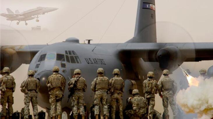 Son dakika | 'Savaş'a hazırlık! ABD patriot ve 200 asker gönderiyor