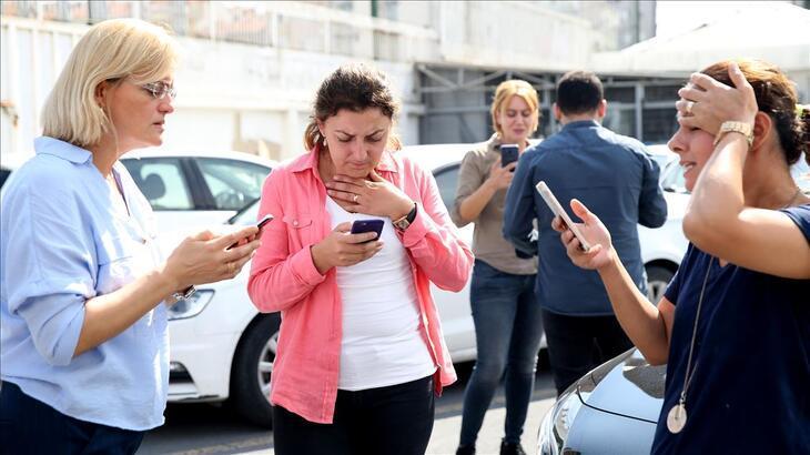 Uzman uyardı: Depremde telefonunuzun kullanılabilir halde olmasını istiyorsanız bunu yapın