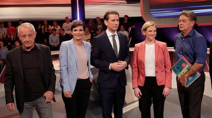 Avusturya'da kritik seçim