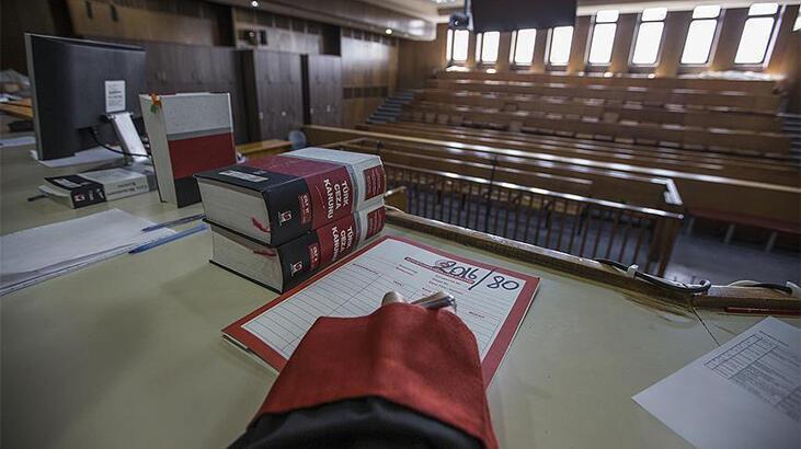 Son dakika...  FETÖ sanığı Sedat Hasan Karacaoğlu'nun yargılandığı davada karar