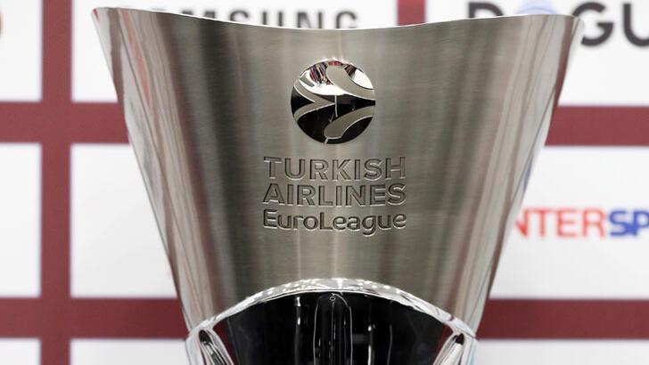 Lenovo Türkiye, EuroLeague resmi sponsoru oldu