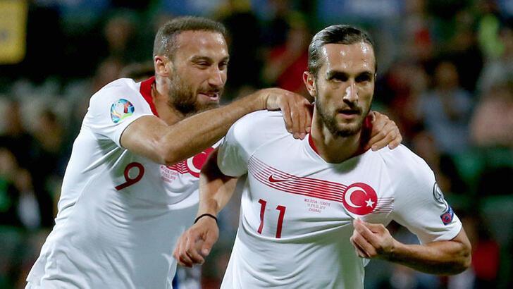 Fransa-Türkiye maçının misafir tribün biletleri tükendi