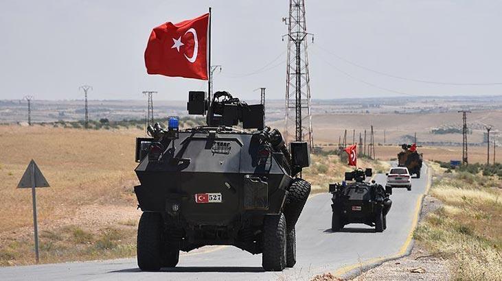 Rusya'dan güvenli bölge açıklaması: Ankara bu isteğinde çok haklı