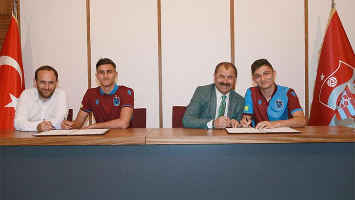 """Altınordu'dan Trabzonspor'a """"usulsüz transfer"""" açıklaması"""