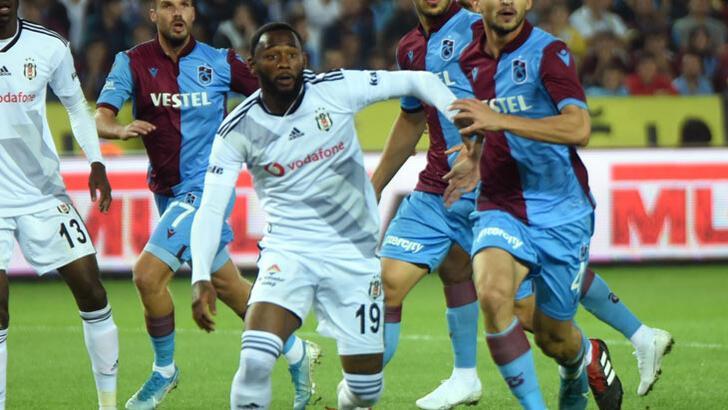 """Kevin Nkoudou: """"Çok gol yediğinizde kazanma şansınız yok"""""""
