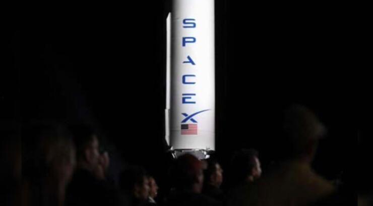 Starship nedir? Elon Musk Starship'i tanıttı...