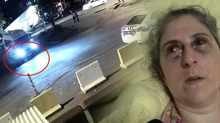 Feci olay! Anne ve kızını ezen alkollü sürücü tutuklandı