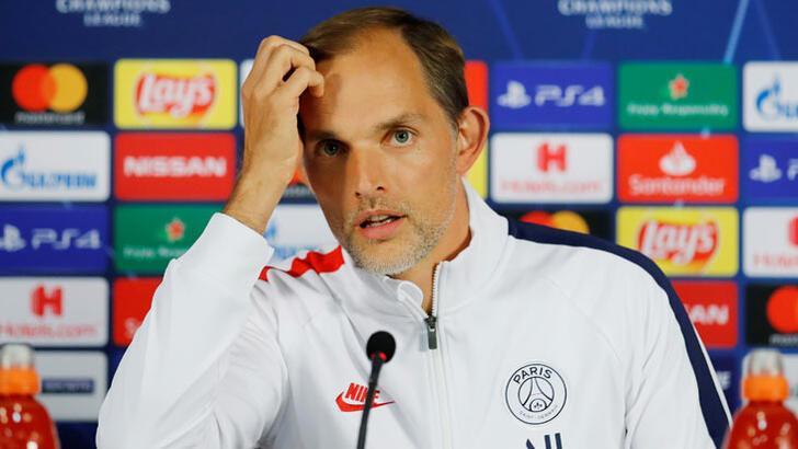 "Thomas Tuchel: ""Mbappe 90 dakika oynayamaz"""