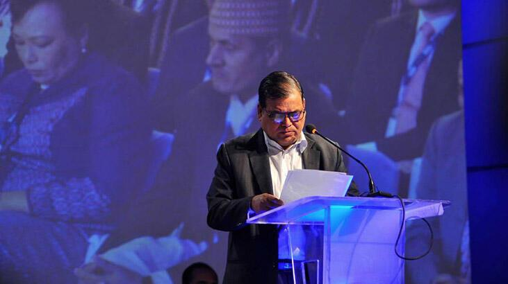 Nepal'de cinsel tacizle suçlanan Meclis Başkanı istifa etti