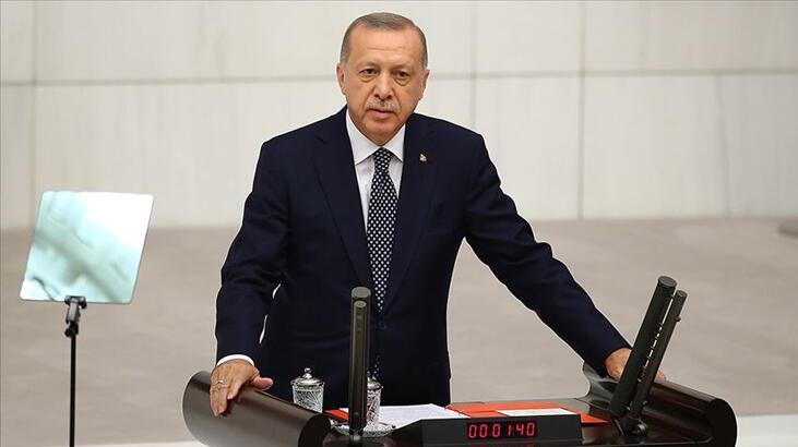 Cumhurbaşkanı Erdoğan'dan Fırat'ın doğusuna operasyon mesajı!