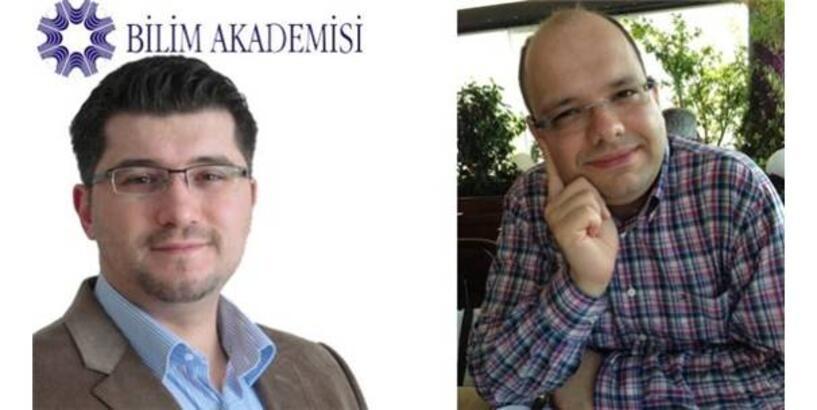 BİLİM AKADEMİSİ BAGEP'TEN AGÜ'YE ÇİFTE ÖDÜL