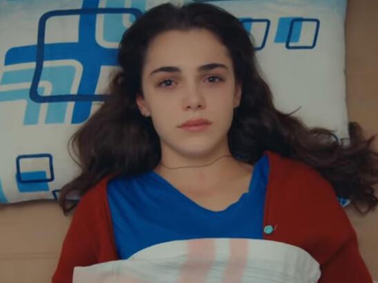 Aşk Ağlatır 5. yeni bölüm fragmanı yayınlandı... Nalan kıskançlık krizinde