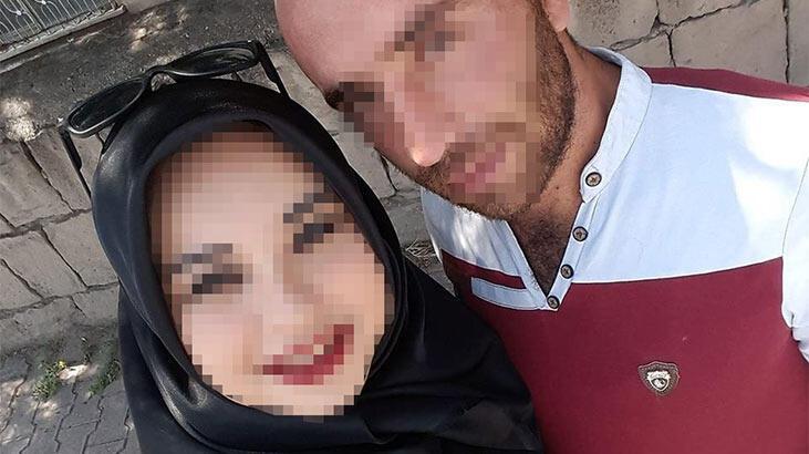 Sinem'i bıçaklayan eşi, 10 gün önce tahliye olmuş