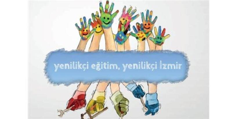 Izmir Buyuksehir Okul Oncesi Egitime El Atiyor Izmir Haberleri