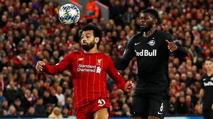 Liverpool müthiş düelloda sürprize izin vermedi: 4-3