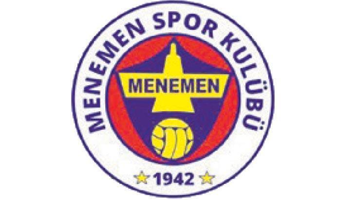 Menemenspor'da golcülere özel ilgi