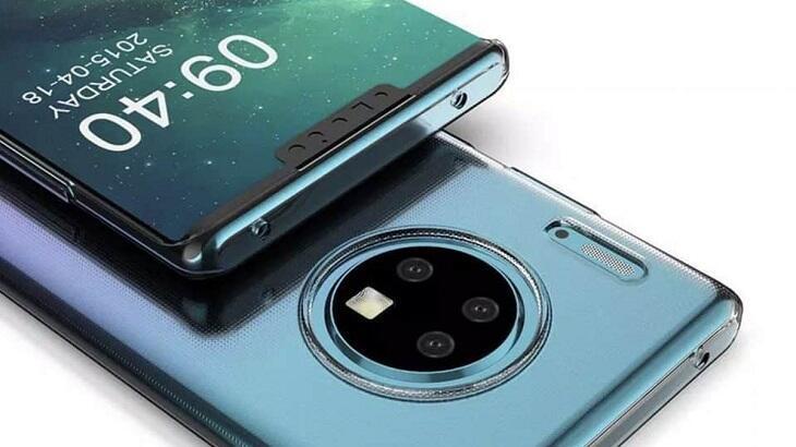 Huawei yeni bir telefon tanıtabilir