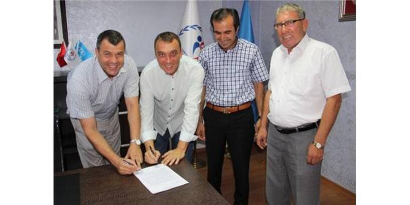 Tarsus Şehir Stadyumu Tarsus İdmanyurdu'na kiralandı