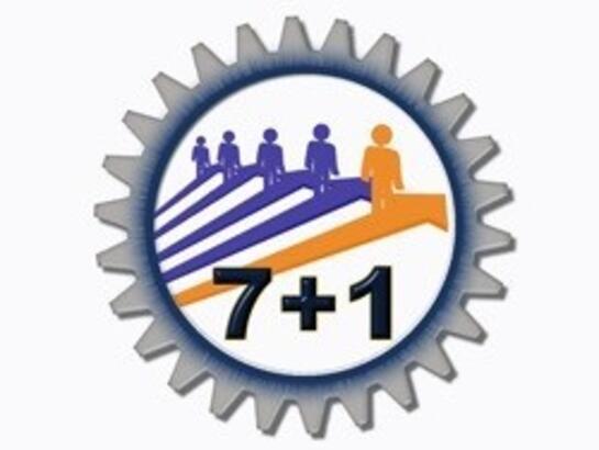 7+1 eğitim modeli ile ilgili görsel sonucu